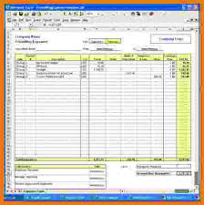 Excel Expense Report Template Sle Expense Reports Visitors Expense Report Form Sle