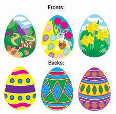 cut outs easter egg cutouts caufields