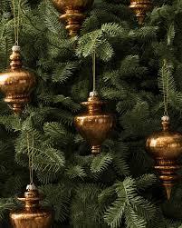 set of 35 napa jewel glass ornaments balsam hill