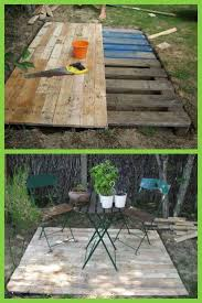 Patio Furniture Out Of Wood Pallets by 213 Best Pallet Recycling Images On Pinterest Pallet Ideas