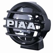 round led driving lights piaa led round driving lights medium duty work truck info