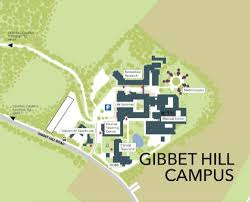 travel directions images Travel directions to the gibbet hill campus jpg