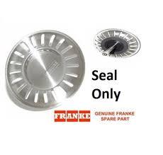 Sealant For Kitchen Sink by Kitchen Sink Waste Rubber Seal For Strainer Waste Plug 133 0060 773