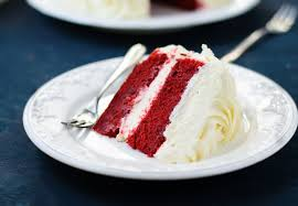red velvet wedding cake best
