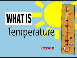 what is temperature understanding and definition for kids youtube