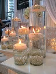 Centerpiece Vases Wholesale by Floating Candle Cylinders U2013 Eatatjacknjills Com