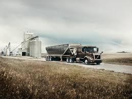 volvo trucks usa volvo debuts new vnr regional truck at expocam u2013 dreamliner usa