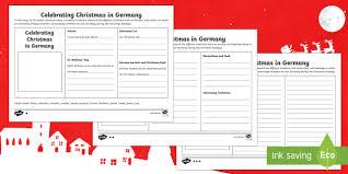 ks2 celebrating christmas in germany holiday brochure