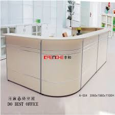 Two Person Reception Desk Buy Cheap China Design Office Reception Products Find China