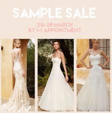 Wedding Dress Sample Sales Wedding Dress Sample Sale Lily Amore Bridal Sample Sale
