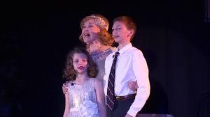 kathryn crosby and granchildren