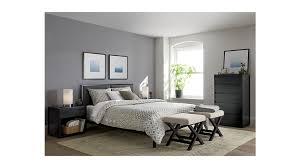 Crate And Barrel Bedroom Furniture Sale Oliver Nightstand In Nightstands Reviews Crate And Barrel