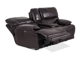 Leather Loveseat Recliner Lacks Longhorn Dual Reclining Leather Loveseat