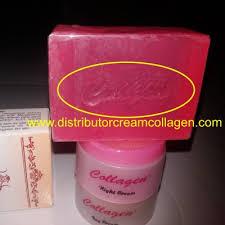 Resmi Collagen Asli ciri collagen asli dan cara membedakan yang palsu