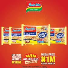 indomienoodle flash win bonanza win n1million monthly