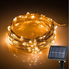 Outdoor Solar Fairy Lights by Image Gallery Outdoor Fairy Lights Solar