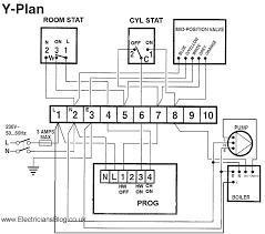 boiler wiring diagram for thermostat jerrysmasterkeyforyouand me