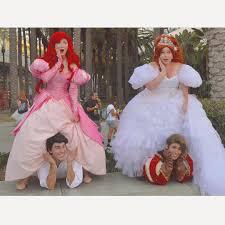 creative woman halloween costume 37 creative disney princess group costumes halloween costumes