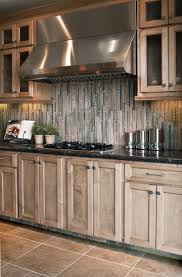 Tumbled Slate Backsplash by Kitchen Backsplashes Slate Mosaic Tile Subway Backsplash Slabs