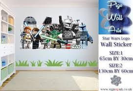 star wars lego wall stickers home design superior star wars lego wall stickers home design ideas