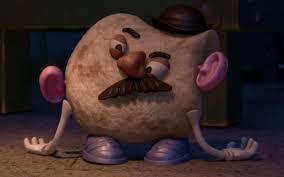 Potato Head Kit Toy Story Potato Head Jaden U0027s Adventures Wiki Fandom Powered Wikia