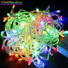 sale led string lights 10m 20m 30m 50m 100m light