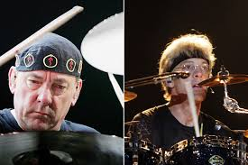 Neil Peart Meme - police drummer stewart copeland on his good natured rivalry with