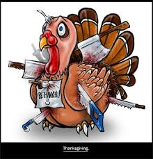 goofy turkey clipart 27