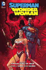 doomed love superman wonder woman and the failure of