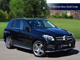 mercedes wandsworth used mercedes gle cars for sale in wandsworth south