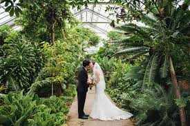 Michigan Botanical Gardens A Matthaei Botanical Gardens Weddinge Schmidt Photography
