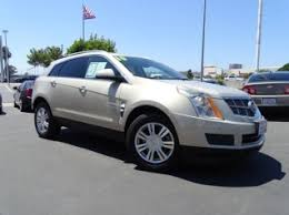 used cadillac srx for sale used cadillac srx for sale in valley center ca 106 used srx