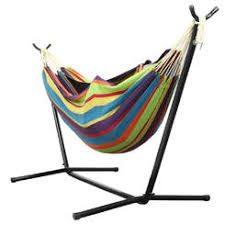 2 person hammock with stand