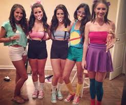 26 unique diy halloween group costumes no one else will think of