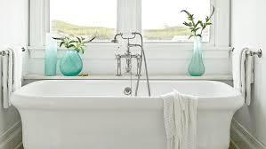 coastal bathroom designs house bathrooms coastal living