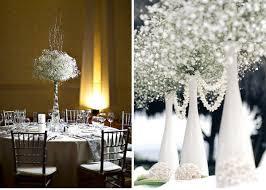 resee u0027s blog wedding centerpieces ideas black feathers classy