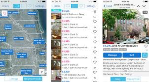 best apartment and home rental apps for iphone find your next