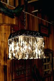 beach house chandeliers fabulous an ethereal symphony of