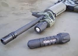 ar 15 light mount light rails on a2 handguards ar15 com