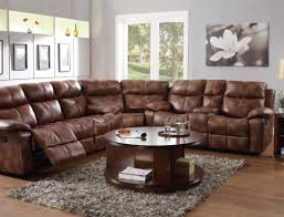 Sofa With Chaise Lounge And Recliner by Plucky Lshaped Couch Tags Sectional Sofa With Recliner And