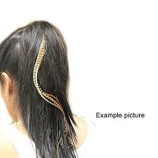 feather hair extensions sparkles feather hair extensions 100 real rooster feathers lon