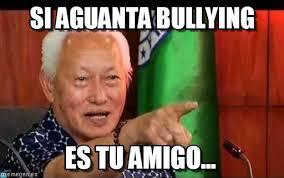 Memes De Bullying - si aguanta bullying yeah meme on memegen