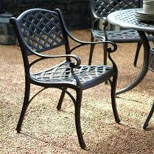 Cast Aluminum Patio Chairs Inspirational Cast Aluminum Patio Set Or Brands Deco 9