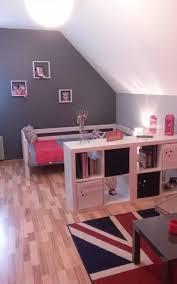 chambre ado fille moderne lit ikea lit mezzanine luxury lit lit mezzanine 2 places ikea avec