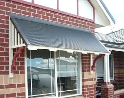 Metal Canopies And Awnings Diy Corrugated Metal Awning Decorative Metal Window Awnings