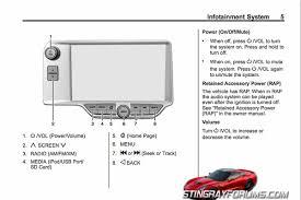 2014 corvette owners manual 2014 c7 corvette stingray infotainment system manual
