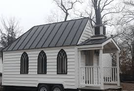 alpha tiny house how much does it cost to build or buy a tiny house