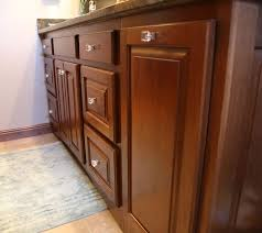 hardware for walnut cabinets forever cabinets walnut