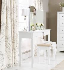 isabella white dressing table from next home decor pinterest