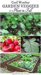 Fall Vegetable Garden Ideas Fall Garden Plan Ghanadverts Club